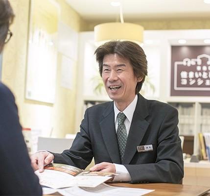 店長 黒松(KUROMATSU)