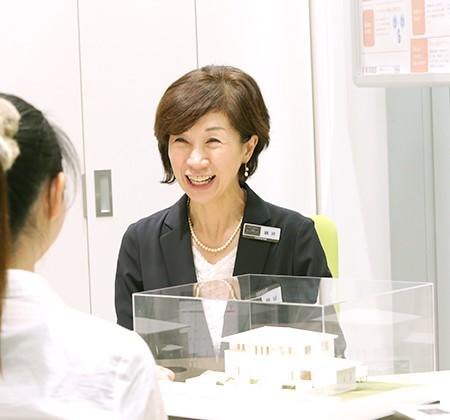 副店長 鶴岡(TSURUOKA)