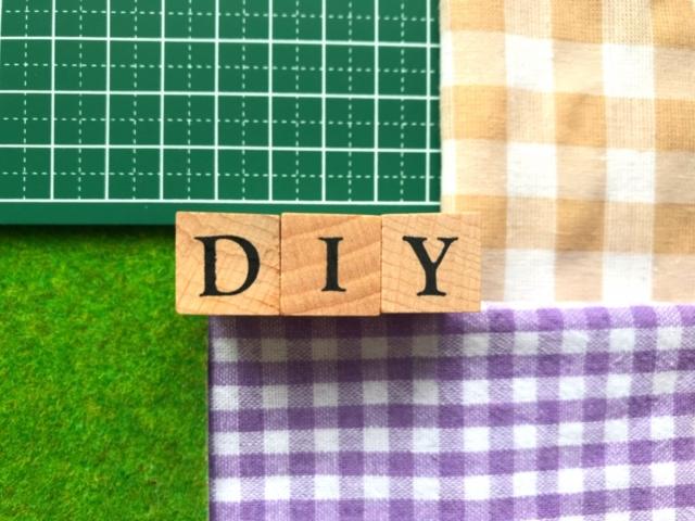 DIYにチャレンジ!(クッションフロア編)
