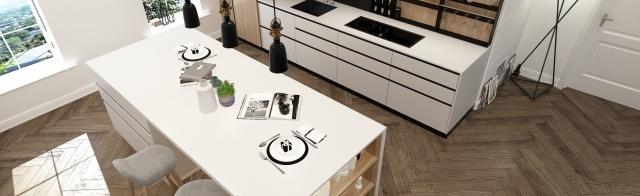 キッチンの設備は何を選んだらいいの?