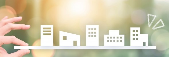 改正建築基準法 建蔽率10%緩和でプランの可能性が広がります!