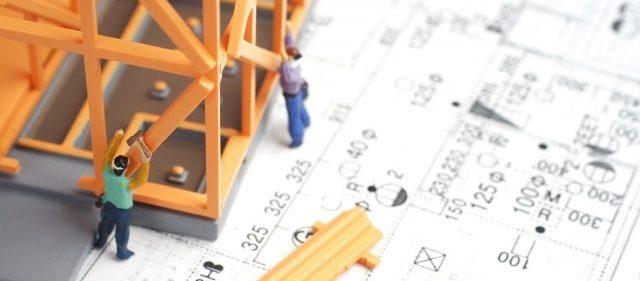 家の建替え
