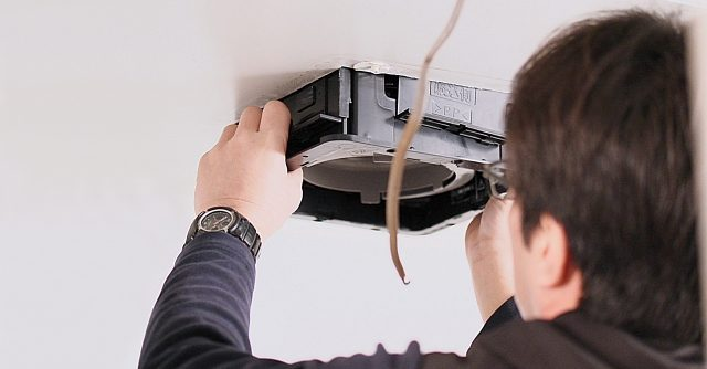 お住まいの換気設備、お手入れしていますか?