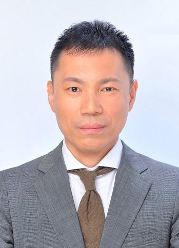 司法書士事務所アルバフォース代表 司法書士 岡山 司氏