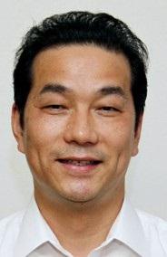 東急スポーツオアシス ラクティブマスタートレーナー  桑田 勇人