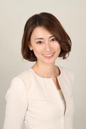 北條久美子/KUMIKO HOJO