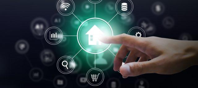 家を建てる。IoTを取り入れた未来の家は?