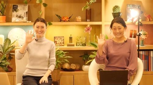 |開催レポート|北條久美子さんと学ぶ「くらしとこころを豊かにするヒント2」